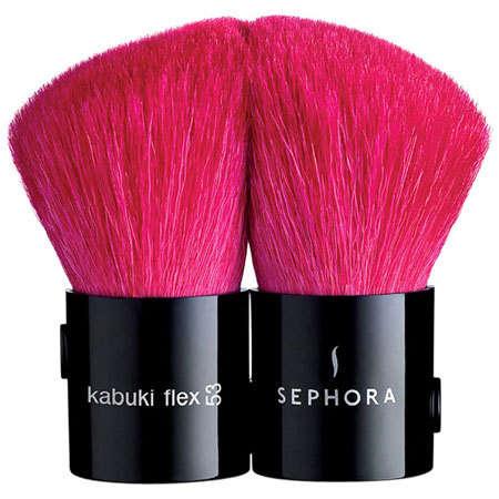 sephora kabuki flex