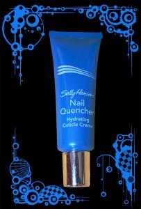 Sally Hansen Nail Quencher Cuticle Cream