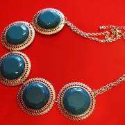 Cum salvezi un colier stricat / How to save a broken necklace