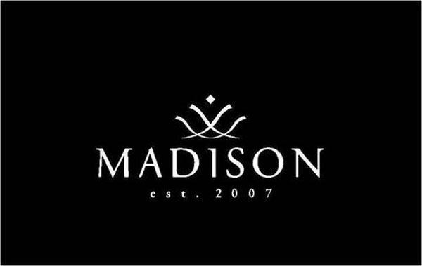Madison Perfumery logo