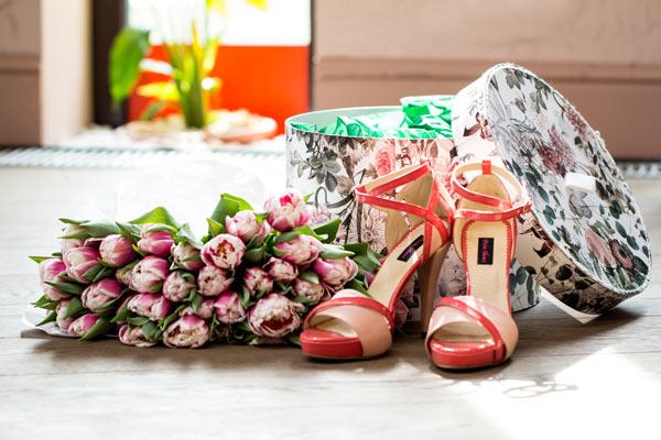 Pixie Shoes Metamorfoze