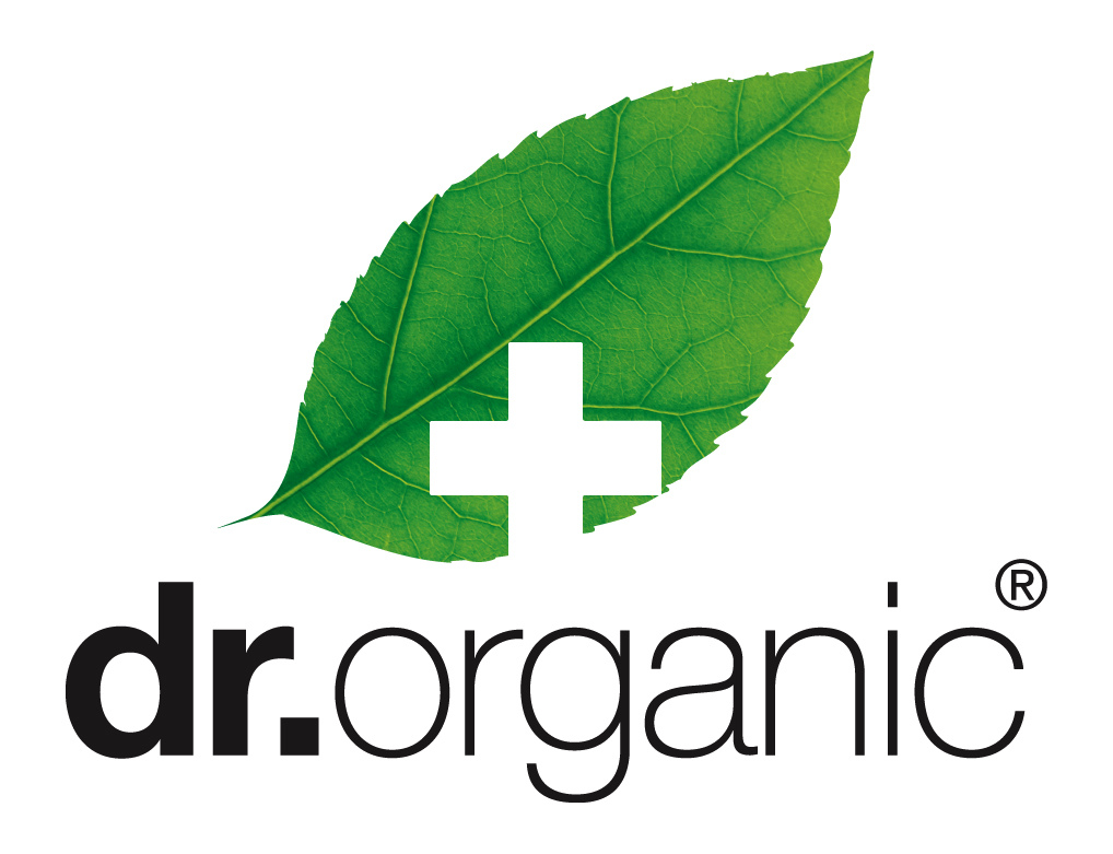dr organic logo