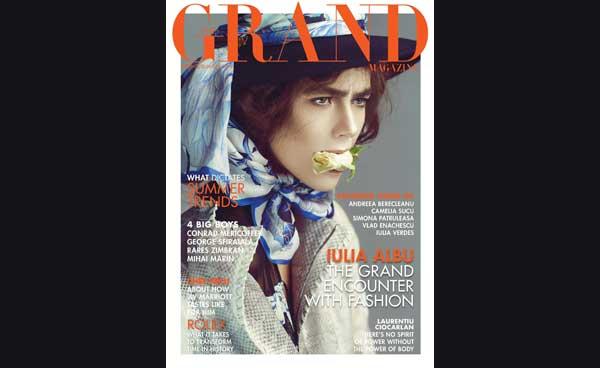 The Grand Magazine
