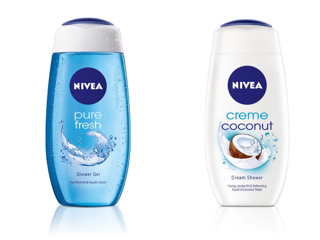 Nivea Pure Fresh