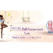 CONCURS: Cinci premii elmiplant senses touch