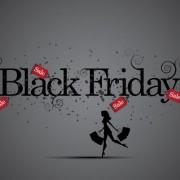 Black Friday de trei zile, pe LaRedoute.ro