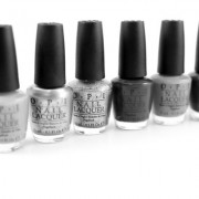 GIVEAWAY: OPI Fifty Shades of Grey