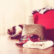 Bagajul meu de vacanţă. Tu ce iei cu tine? CONCURS!