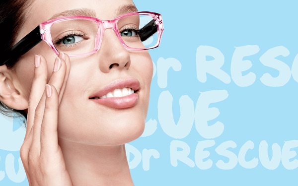maybelline dr rescue