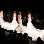 Te pregătești de nuntă? Musai să ajungi la Bucharest Bridal Fashion Show, la Expomariage 2016