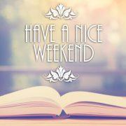 Cinci lucruri de făcut weekendul acesta