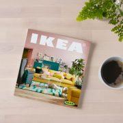 """A fost lansat catalogul IKEA 2018. Ce mai înseamnă """"acasă""""?"""