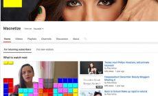Yaaaay, m-am întors pe YouTube!