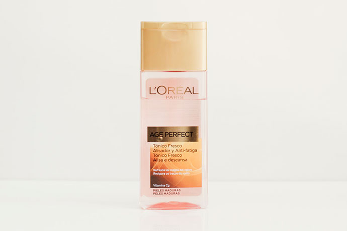L'Oreal Age Perfect Toner