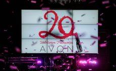 La mulţi ani, Avon! Ce produse-vedetă se lansează?