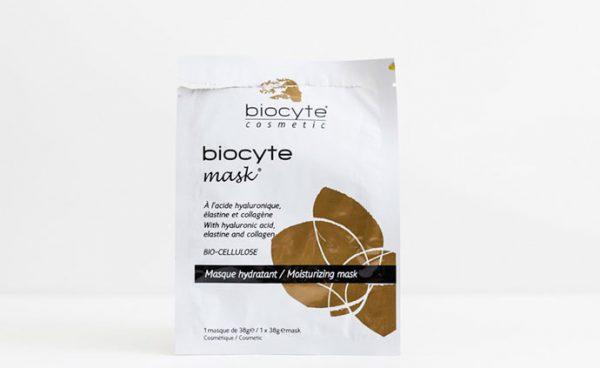 Biocyte mask: Cel mai scurt review pentru una dintre cele mai bune măşti de faţă