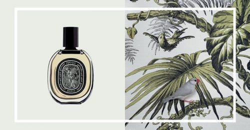 Cum arată noul flagship store BEAUTIK şi cum miroase noul Diptyque Vetyverio