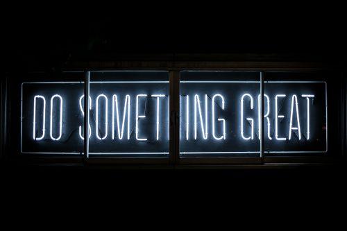 Cinci lucruri pe care vreau neapărat să le fac toamna asta