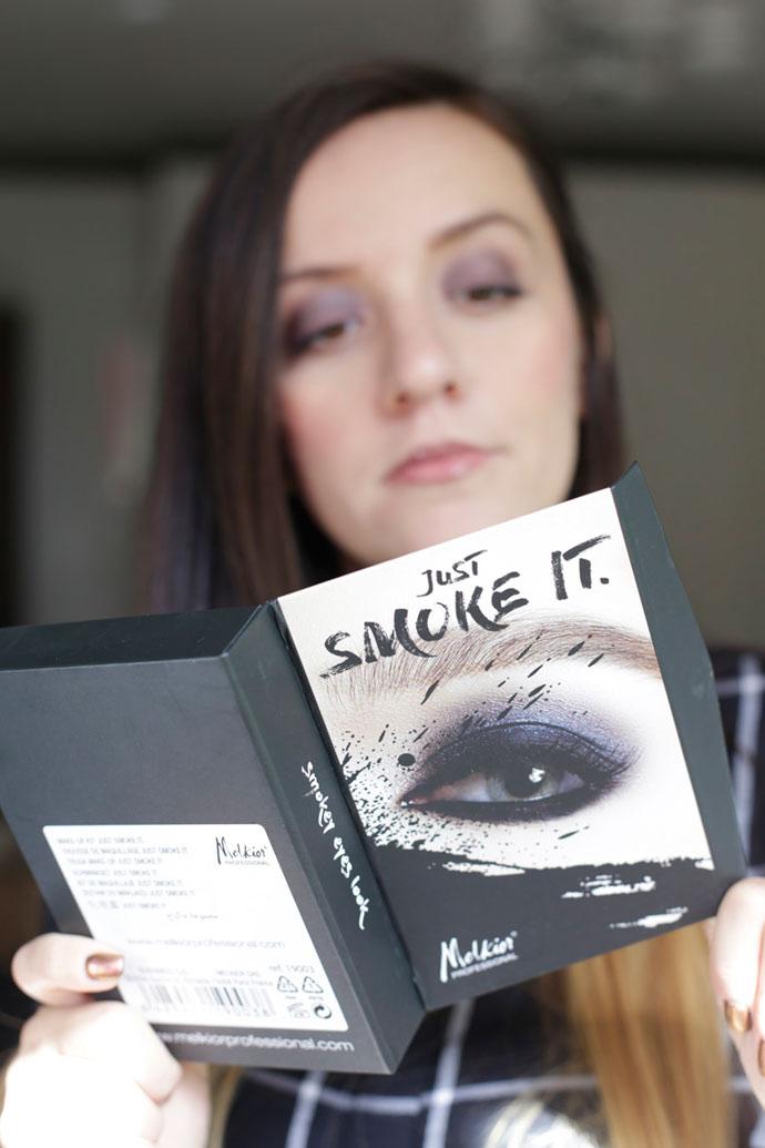 melkior smoke it review swatch