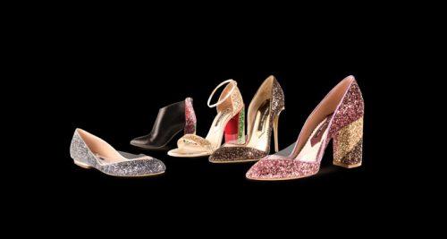 Heidi: ciocolată + pantofi=LOVE & CONCURS