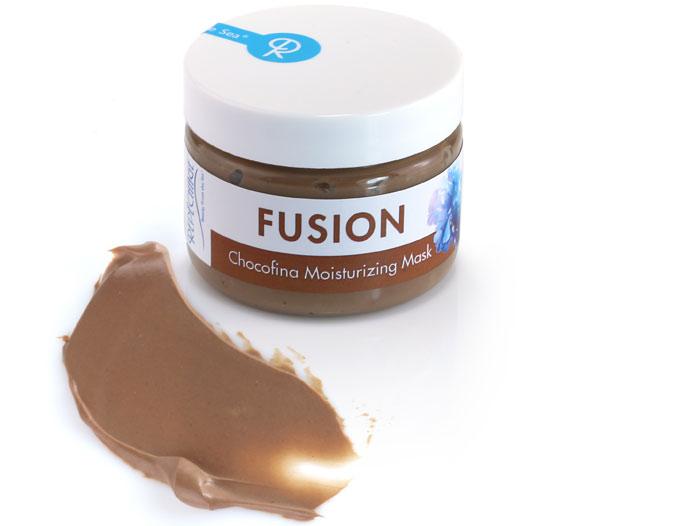 repechage fusion chocofina