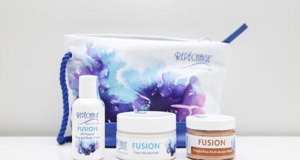 repechage fusion