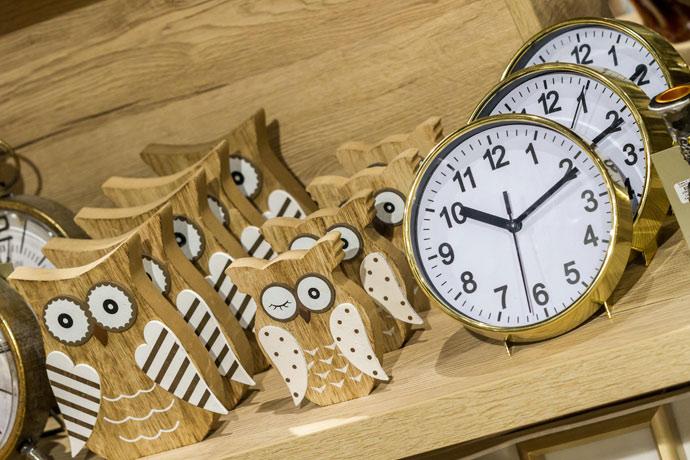 meli melo ceasuri