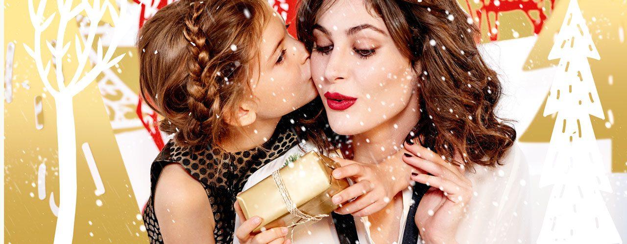 Yves Rocher a lansat colecția de Crăciun, arome de vanilie și de fructe de poveste