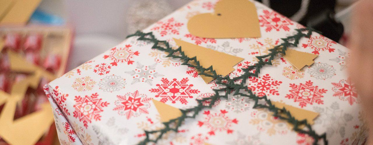 Idei de DIY de Crăciun. Cum a fost la atelierul de decorațiuni Ferrero Rocher
