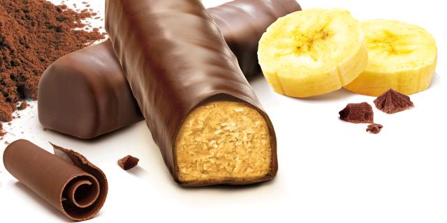 gerlinea batoane banane