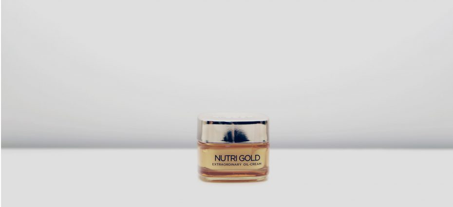 Review L'Oreal Nutri Gold Extraordinary Oil Cream