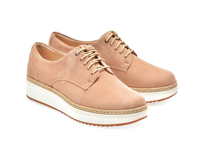 Pantofi Clarks Tezyo, 519 lei