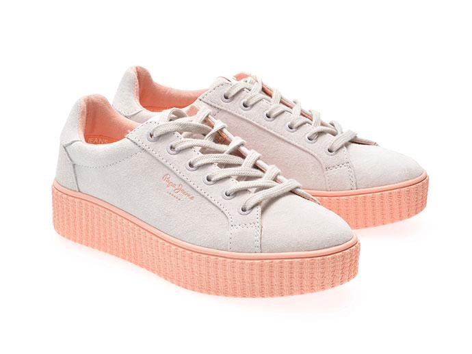 Pantofi Pepe Jeans Tezyo 429 lei