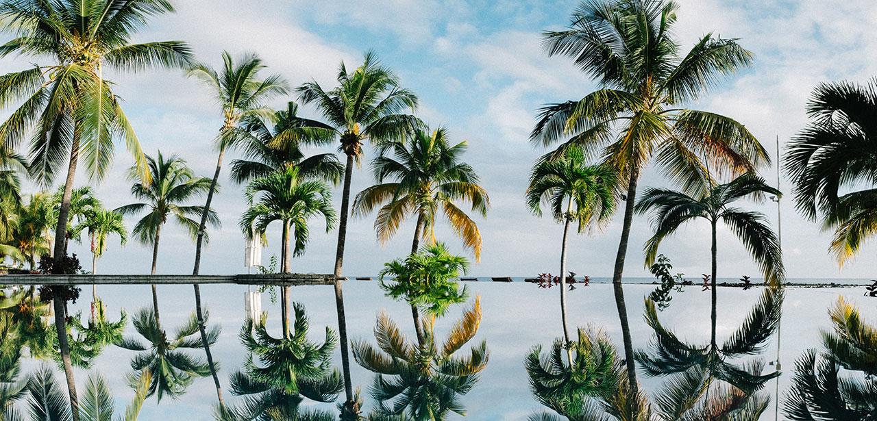 Fa Island Vibes sau cum poți să ajungi în Hawaii, Fiji sau Bali cu vreo 20 lei