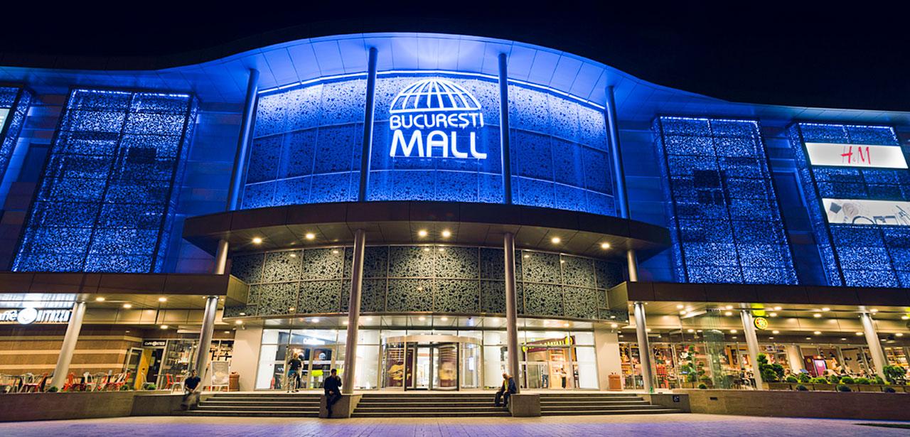 Ce mai e nou în mall-ul meu preferat