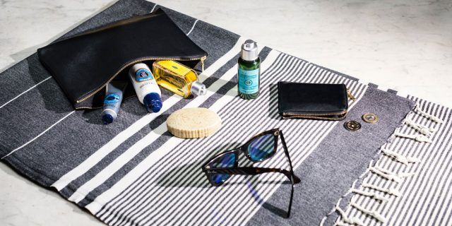 L'Occitane summer essentials