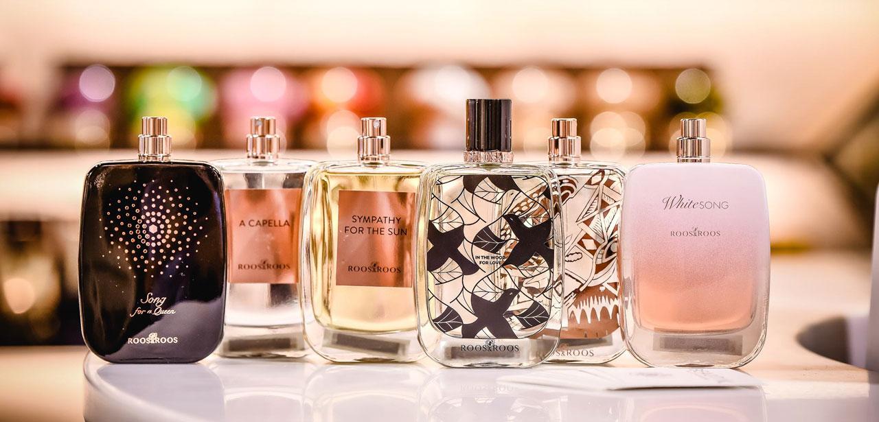 Parfum de femeie: Roos & Roos In the Wood for Love