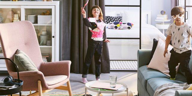 catalogul IKEA 2019
