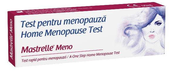 mastrelle test menopauza