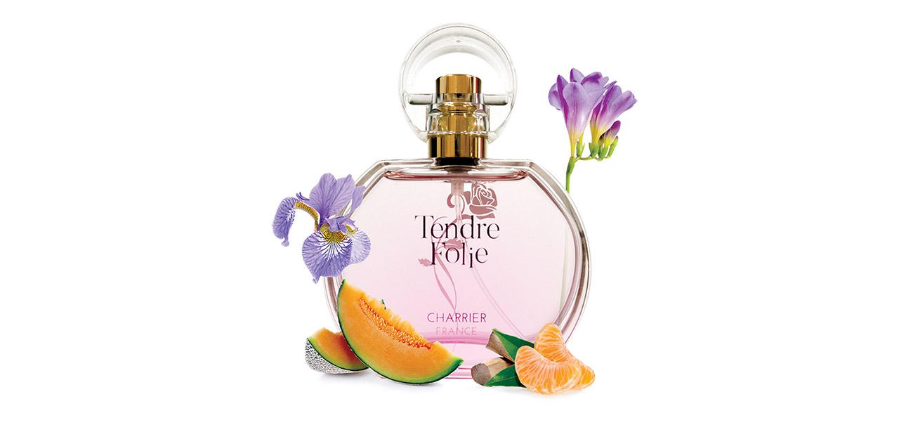 Parfum de femeie: Tendre Folie
