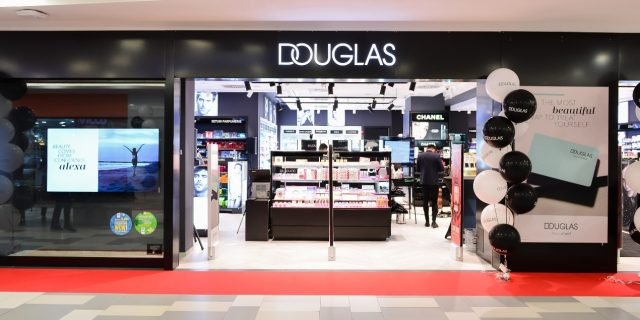 the new douglas