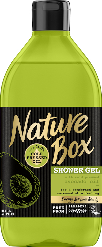 nature box pareri