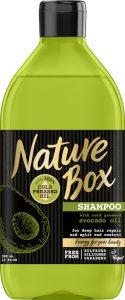nature box sampon