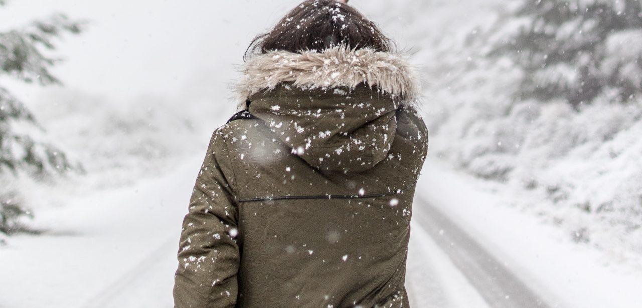 Mic ghid de supraviețuire peste iarnă #1