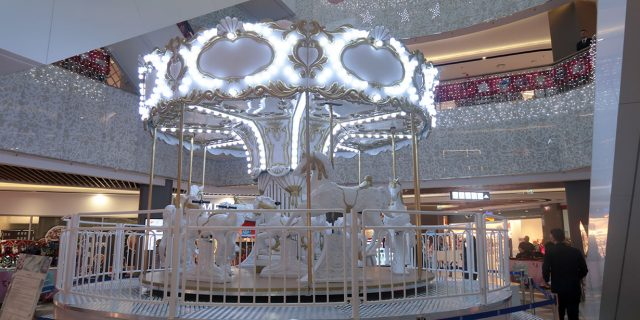 carusel bucuresti mall