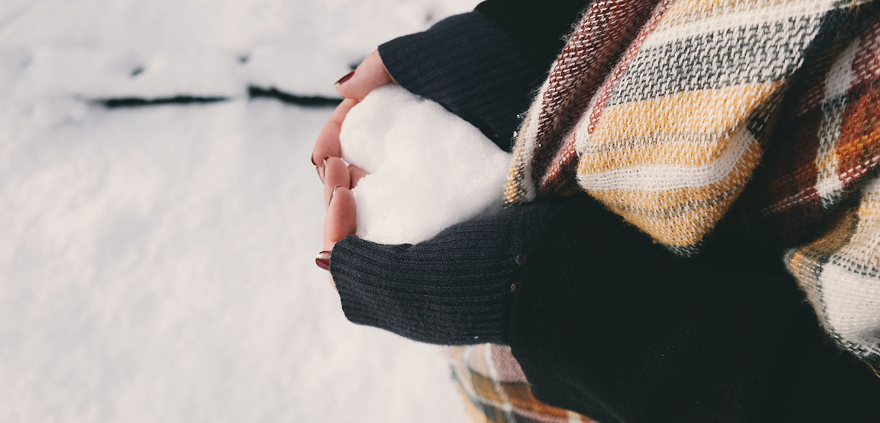 My favorite winter beauty must-haves
