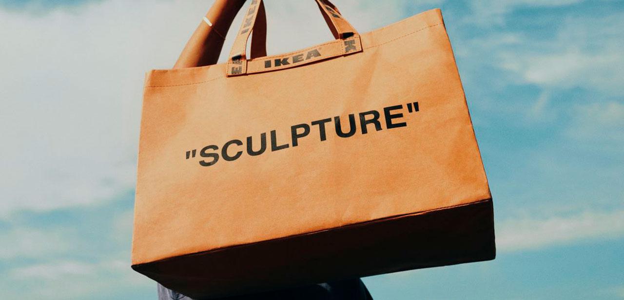 MARKERAD: Ce iese când directorul artistic Louis Vuitton și IKEA lansează o colecție. Și ce mi-am cumpărat eu :)